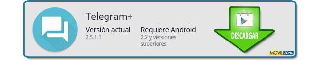 Telegram+-descarga