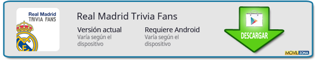 real madrid trivia fans android