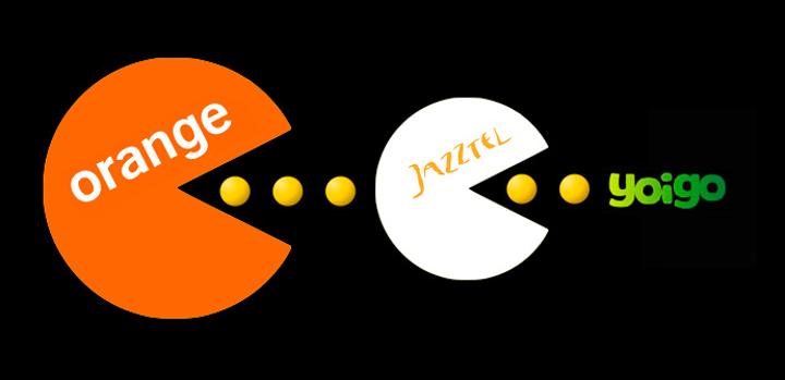 orange jazztel yoigo