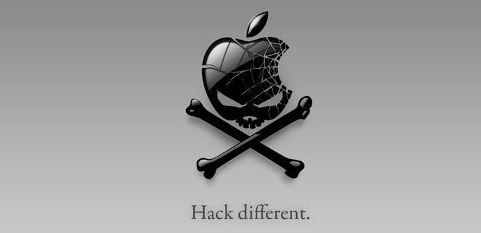 hacker apple