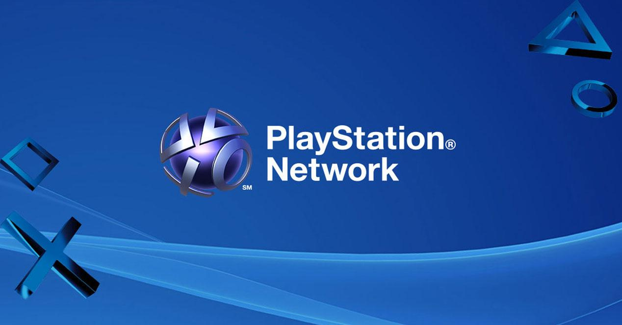 Logo de PlayStation Network