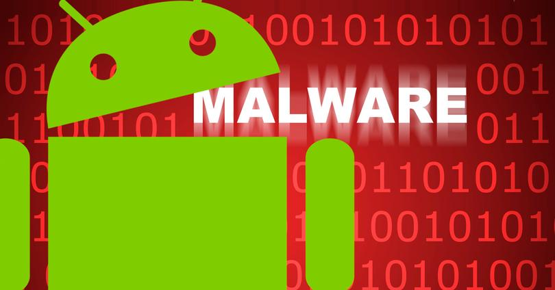 Android malware.