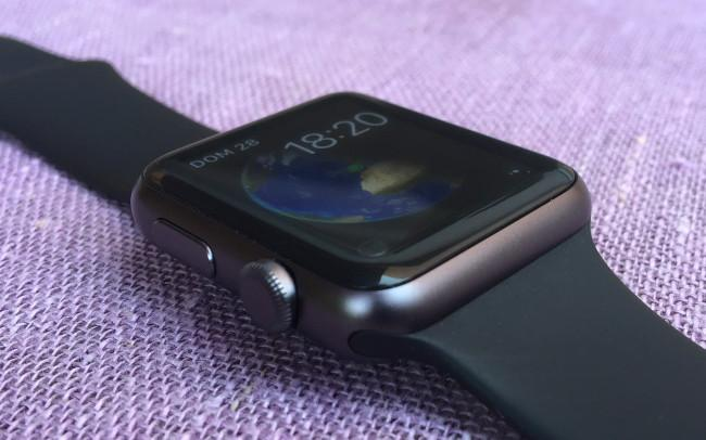 Apple Watch de Apple.