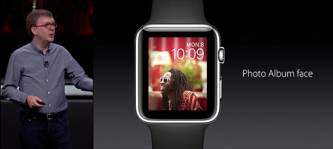 watchOS 2 para el Apple Watch