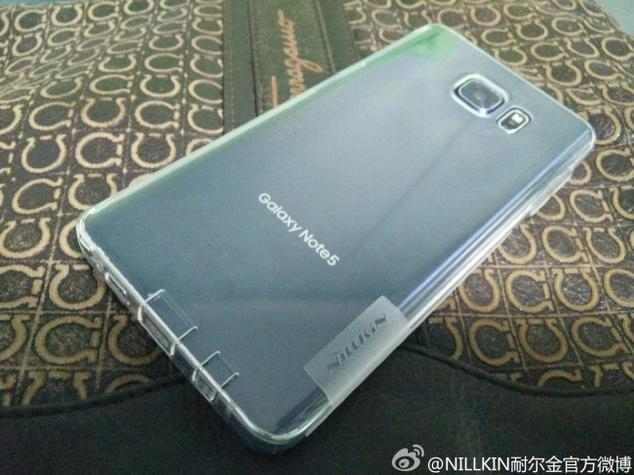 Samsung Galaxy Note 5(1)