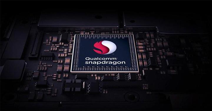 SoC de Qualcomm