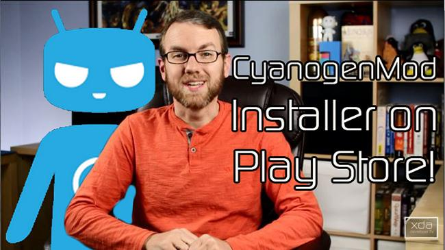 XDA-Developers CyanogenMod