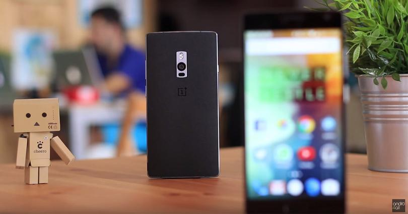 Review del OnePlus 2