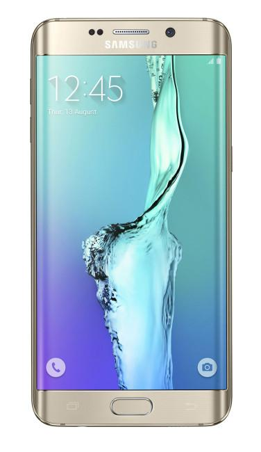 Samsung Galaxy™ S6 Edge Plus dorado