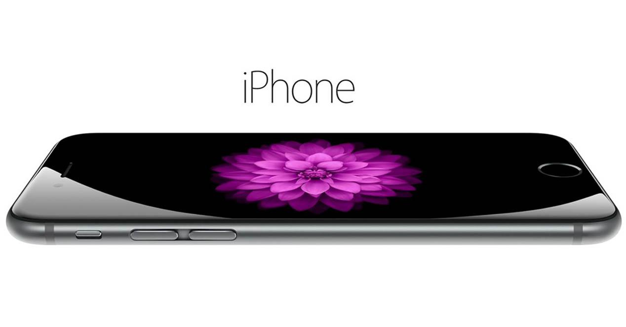 iPhone 6s reserva portada