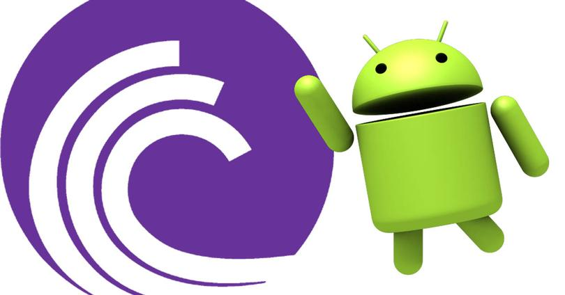 torrent android