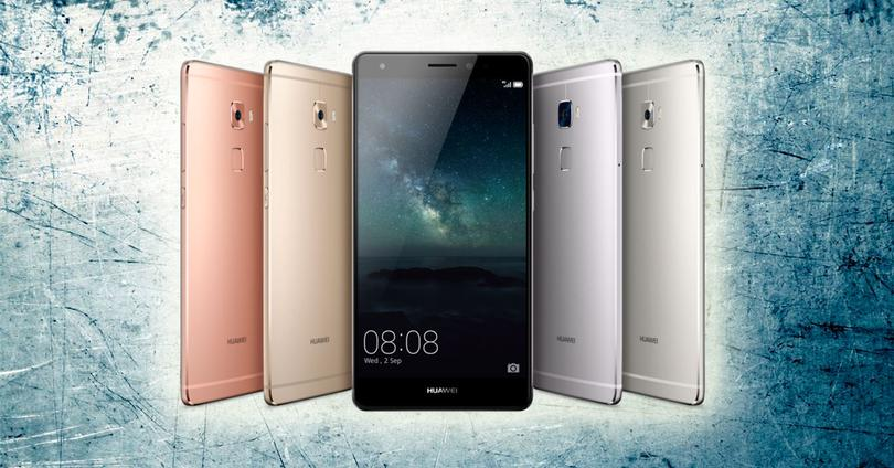 Huawei-Mate S-colores