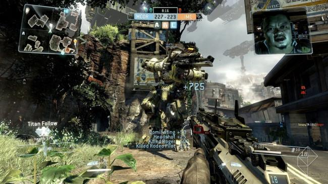 Titanfall ios android