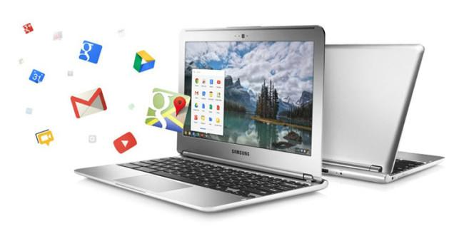 Portatil Chromebook