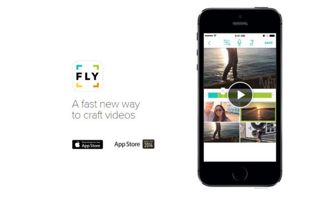 Apps de Fly Labs