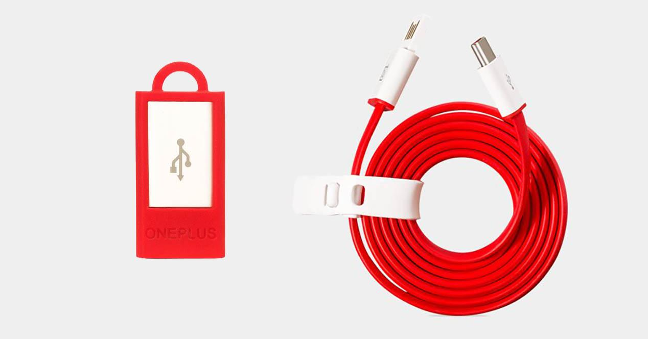 oneplus cable