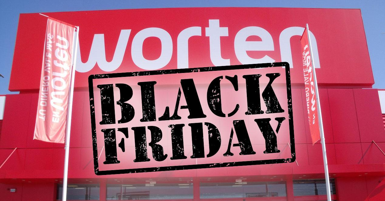 worten black friday