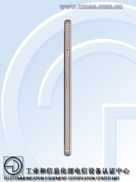 oneplus 2 mini lateral