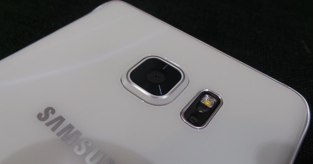 Samsung Galaxy S7 frente a iPhone 6s
