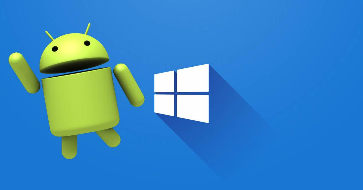 Windows 10 Mobile no sera compatible android