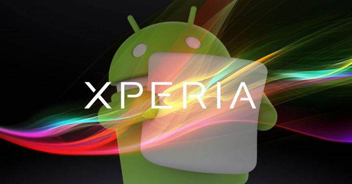 xperia android 6