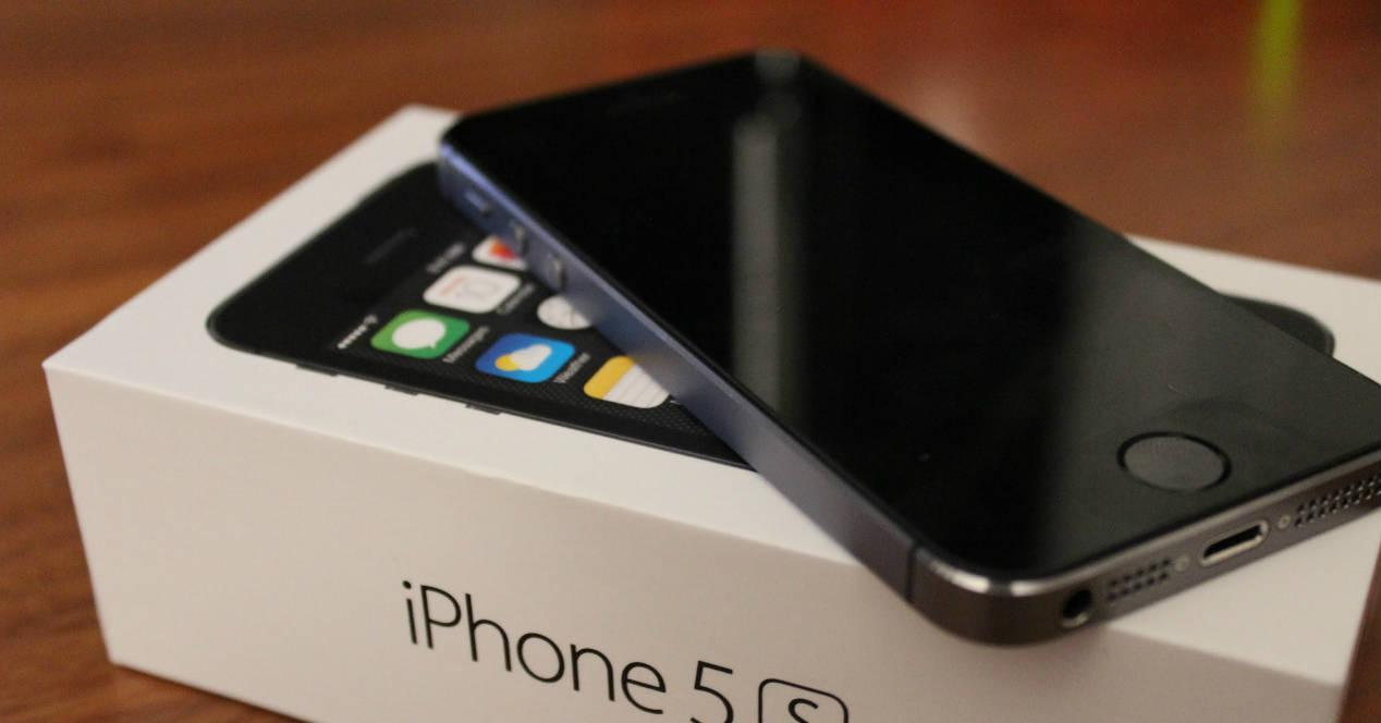 Ver noticia 'Noticia 'IPhone SE Versus iPhone 5S, comparativa y novedades''