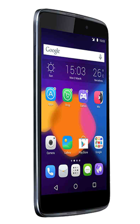 COMPARADOR Alcatel Idol 4