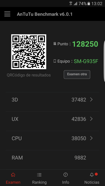 Resultado en AnTuTu del <stro />Samsung</strong>® Galaxy S7 Edge» srcset=»http://www.movilzona.es//app/uploads/2016/03/Screenshot_20160303-130208-366×650.png 366w, http://www.movilzona.es//app/uploads/2016/03/Screenshot_20160303-130208-169×300.png 169w, http://www.movilzona.es//app/uploads/2016/03/Screenshot_20160303-130208-768×1365.png 768w, http://www.movilzona.es//app/uploads/2016/03/Screenshot_20160303-130208-187×332.png 187w, http://www.movilzona.es//app/uploads/2016/03/Screenshot_20160303-130208.png 1440w» sizes=»(max-width: 366px) 100vw, 366px» /></a> <a href='http://adf.ly/3494908/www.movilzona.es//app/uploads/2016/03/Screenshot_20160303-093504.png' data-rel=