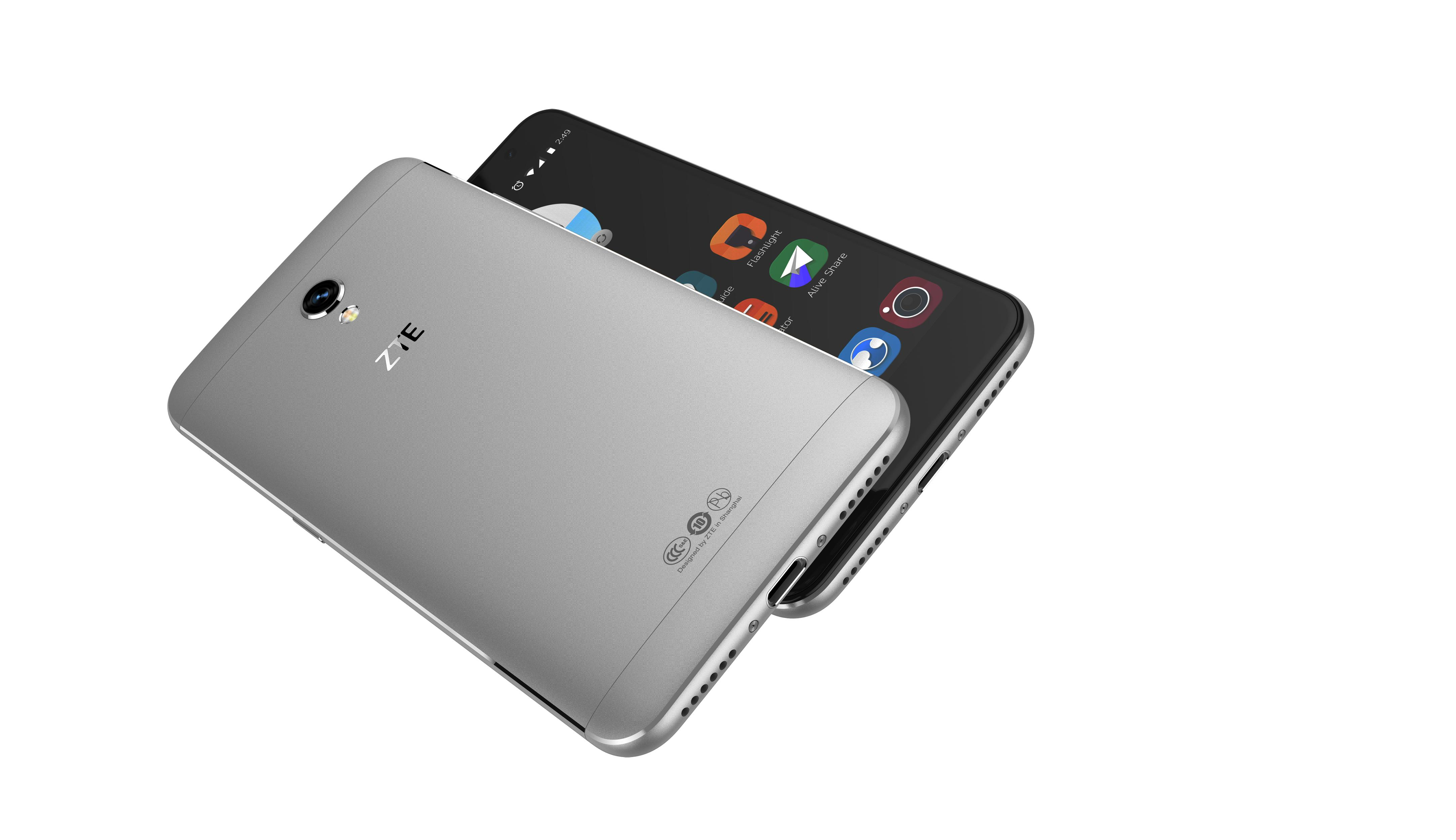 zte v7 caracteristicas used its subcontractor
