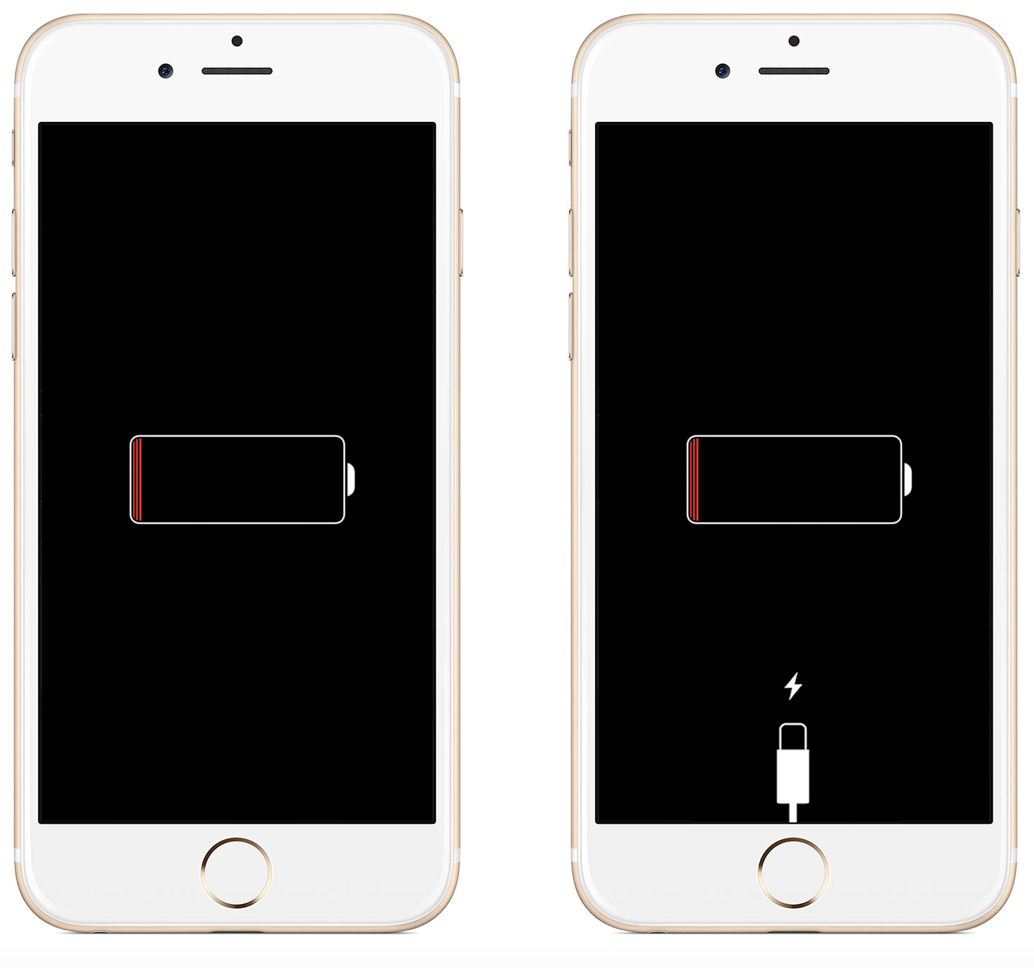 find my iphone dead battery qu 233 hacer cuando el iphone no arranca 16918