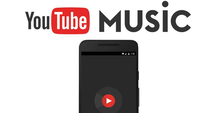 YouTube Music para Android