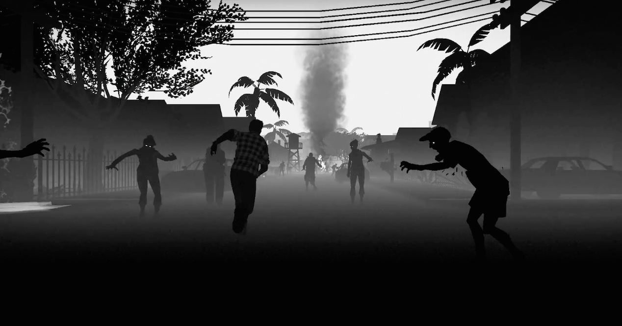 fear the walking dead para iOS