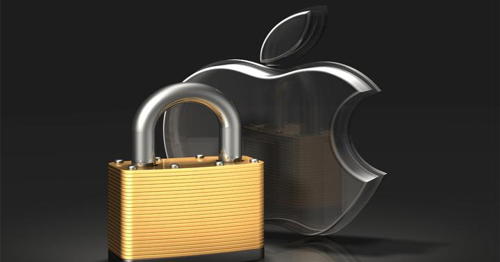 Seguridd en dispositivos de Apple
