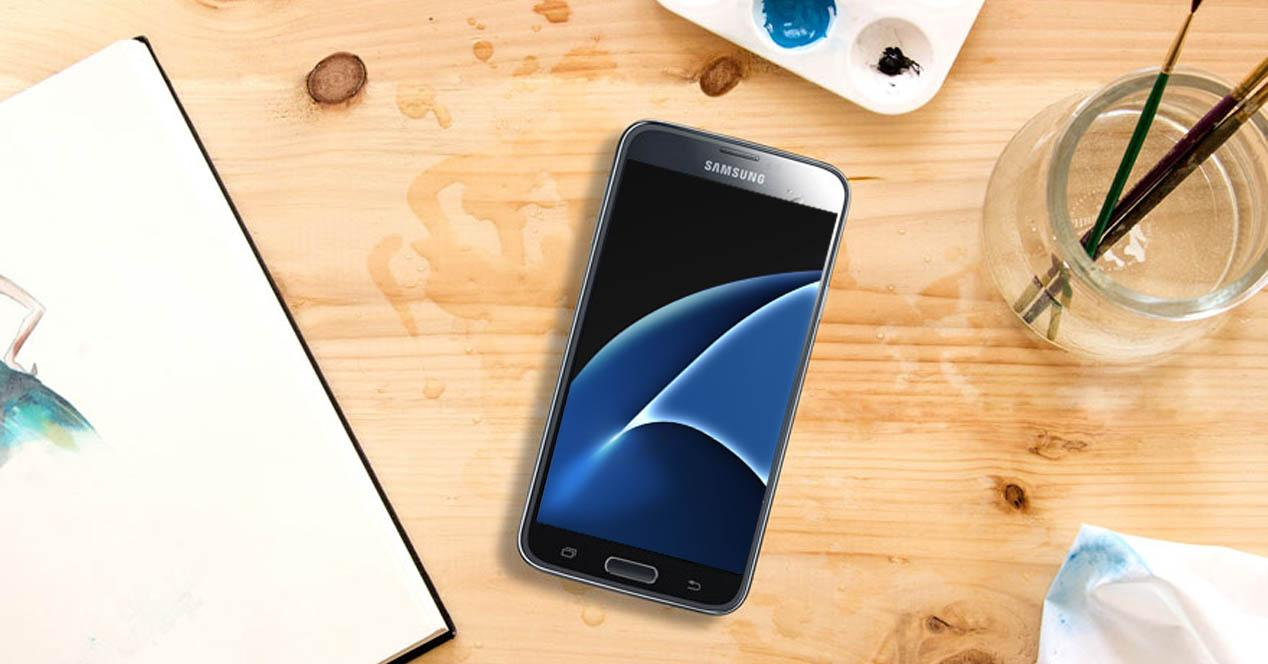 Samsung Galaxy S7 apps para el galaxy S5