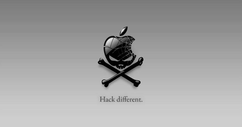 iPhone hacked