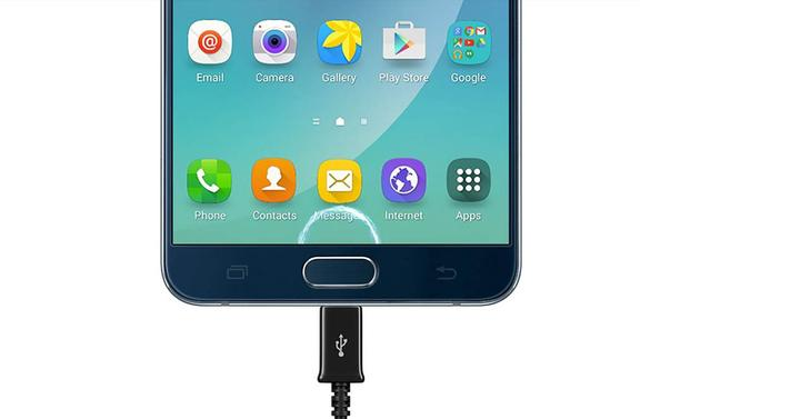 Samsung Galaxy Note 5 conector USB