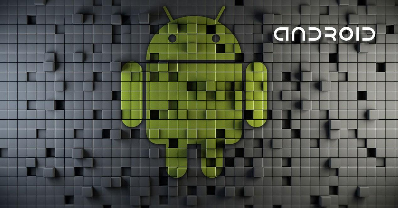 android cubos