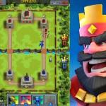 ¿Y si Clash Royale y Minecraft se fusionaran? Así es Craft Royale