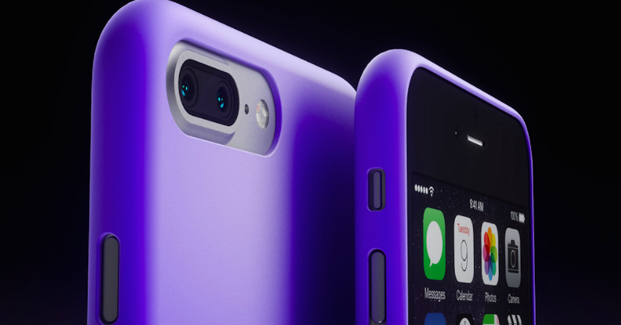 diseño iphone 7