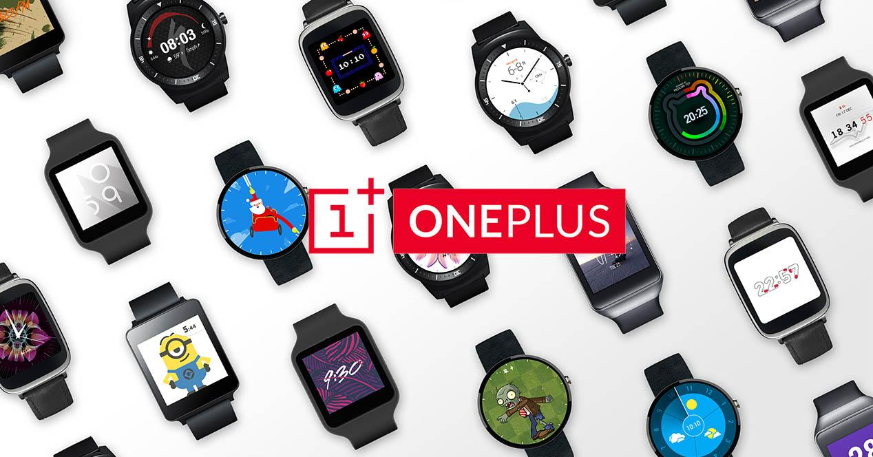 oneplus android wear