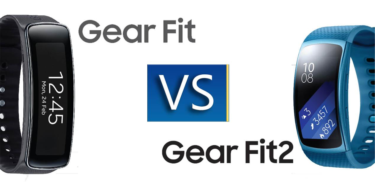 Ver noticia 'Noticia 'Samsung Gear Fit 2 vs Gear Fit ¿qué ha cambiado?''