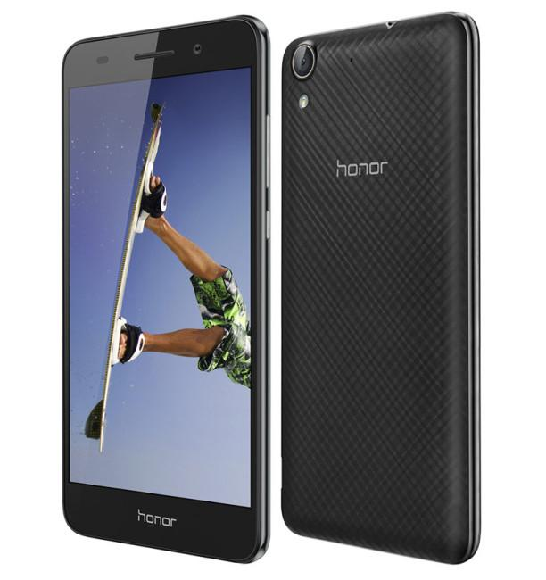 honor 5a color negro