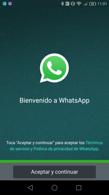 2Accounts - Segundo WhatsApp