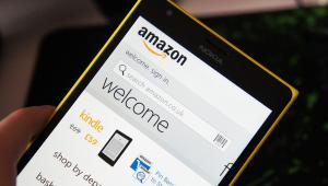 Amazon también abandona Windows Phone a partir del 15 de agosto