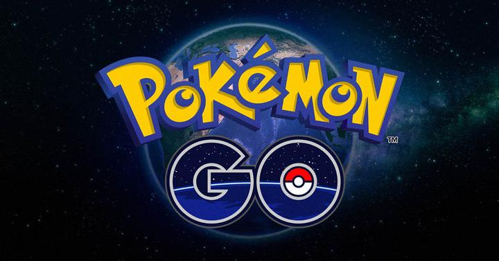 pokemon go logotipo