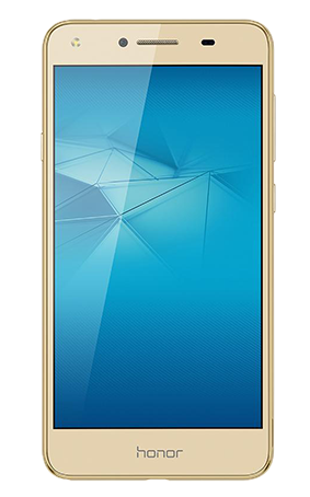 Frontal del Huawei Honor 5