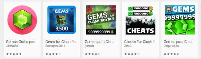 apps clash royale
