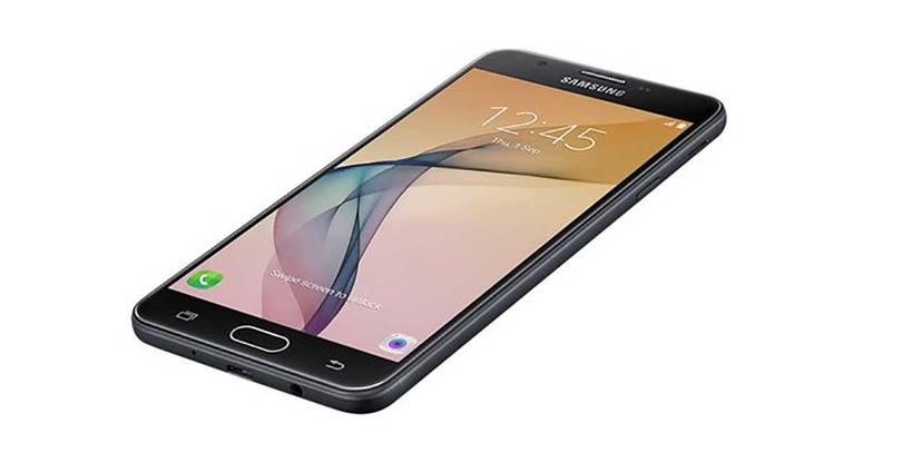Samsung Galaxy J5 Prime color negro