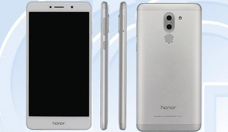 Doble cámara del Huawei Honor 6X