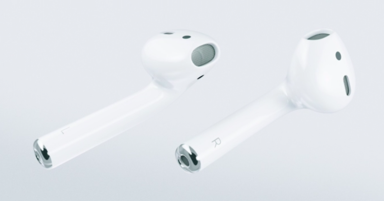 AirPods de Apple,